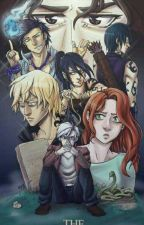 Shadowhunters- extra by LedyMorgenstern