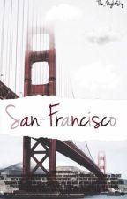 San Francisco >> ai by The_NightSky