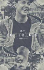 Best friends - w/VADAK, Jmenuju se Martin & Kovy by MelThibo