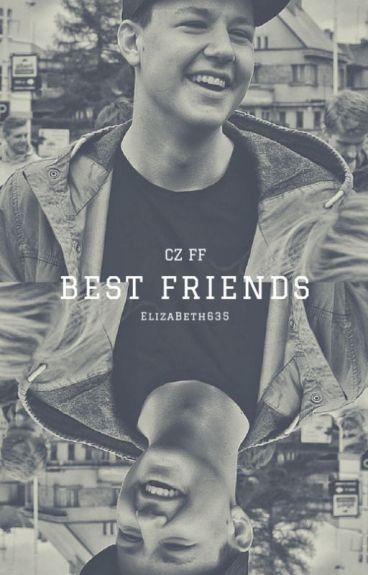Best friends - w/VADAK, Jmenuju se Martin & Kovy