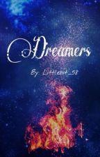 Dreamers by Littlebit_58