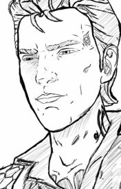 Rhys Oneshots by TalesFromTheFangirl