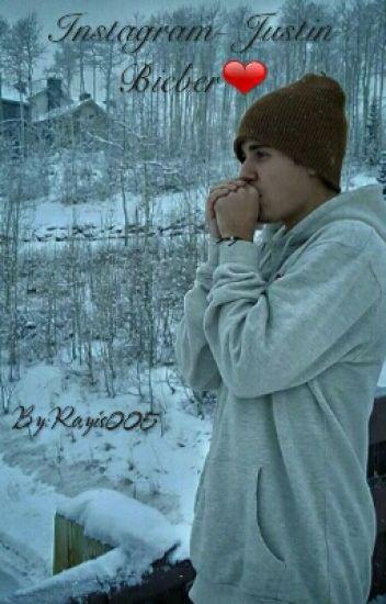 Instagram- Justin Bieber♥