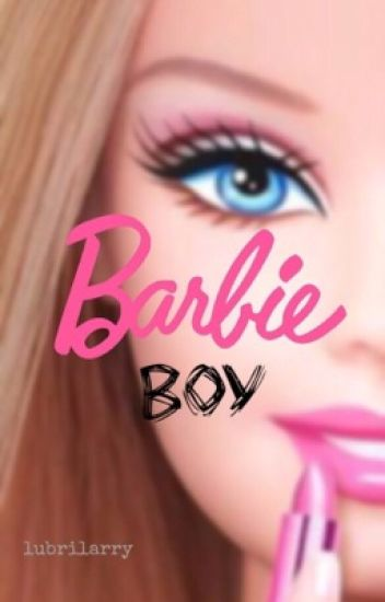 Barbie Boy - larry stylinson