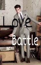 Lovebattle by cotton_stories