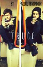 Truce // Bronnor/Trames by troyehoney