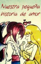 Nuestra Pequeña Historia de Amor (Coco x Lady Bat)  by matilda60428