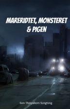 Mareridtet, monstret og pige (Danish) by samsungtong