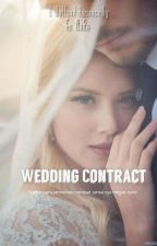 Wedding Contract by Go_NaRa