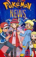 Pokémon News by _Alpha_Blondes