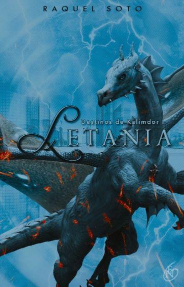 Letania © [DDK#1]