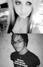 I'm Not Okay, (I Promise) ~A Mikey Way Love Story by itshvnnvh