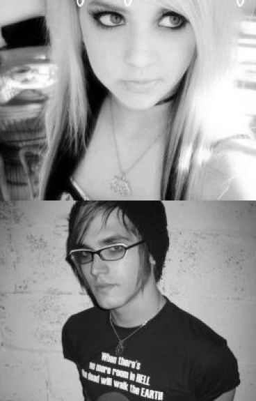 I'm Not Okay, (I Promise) ~A Mikey Way Love Story