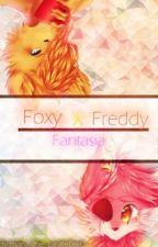 Fantasy(frexy) by yogurt_mary_0w0