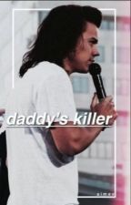 daddy's killer :: hes [italian] by ffckseles