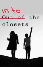 Into the closets (Larry Stylinson) by noramsloveslarry