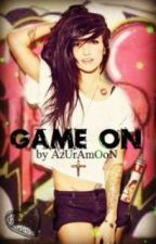 Game On (On Hold until Jan. 2014) by AdriaMenthe