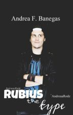 RUBIUS THE TYPE Y MAS by AndreaaRodz