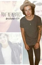 You're perfect- Segunda Temporada de MGB- by directioner-504