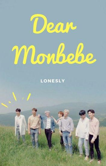 I'm Monbebe  ✦ Mx. [En edición]