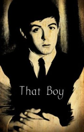 That Boy (Book 1)