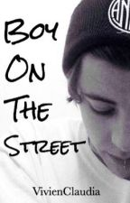 Boy on the Street [Joe Priest FanFic] (UNEDITED) by PartyUnderTheRainbow