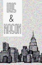 Iris & Mason by oldwallflowerpower