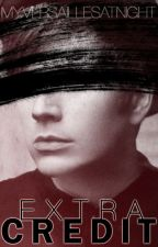 Extra Credit (Peterick) » Book 1 by MyVersaillesAtNight