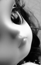 The Ghost Doll by Novel_panda