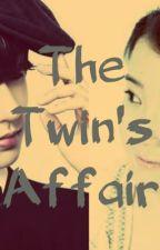 The Twin's Affair by epicfailprincess