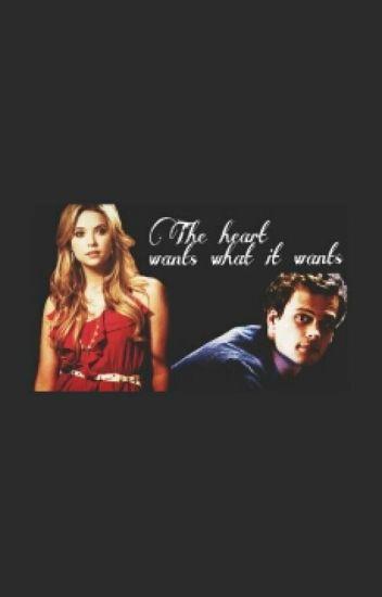 The heart wants what it wants// criminal minds