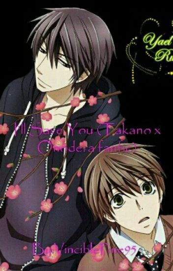 I'll Save You (Takano x Onodera fanfic)