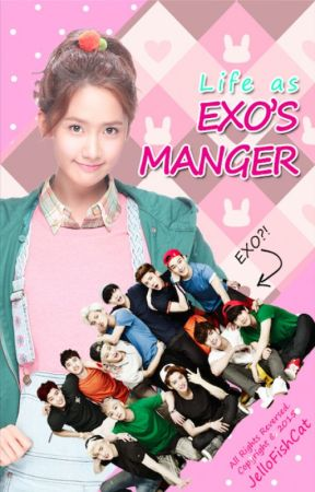 Life as EXO'S Manager (EXO Fanfic) - Chapter 2 - Sasaeng