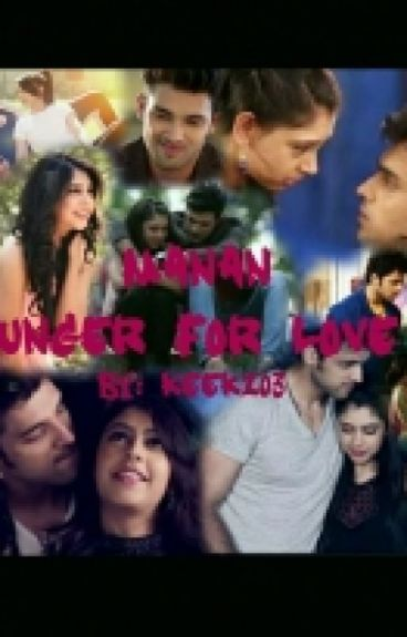 Manan -Hunger for Love