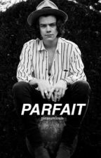 Parfait || l.s by pleasurelouis
