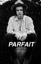 Parfait || l.s by pleasurelouis