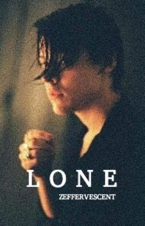 Lone [MATURE HS] by zeffervescent