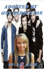 Adopted by One Direction by jac_kate
