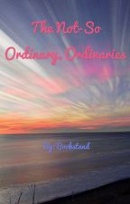 The Not-so-Ordinary, Ordinaries by Bookstand