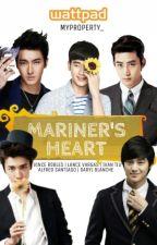Mariner's Heart (boyxboy) by MyProperty_