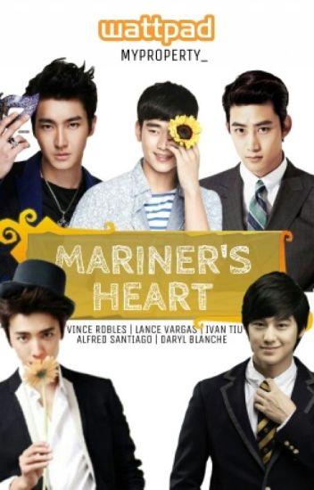 Mariner's Heart (boyxboy)