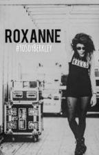 Roxanne | #YoSoyBerkley by MegMarie97_