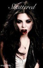 Shattered { Teen Wolf / Liam Dunbar } by bellamysblakess