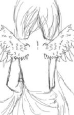 Angels Wings (Reverse Falls, Will cipher x reader) by werecatkitty13