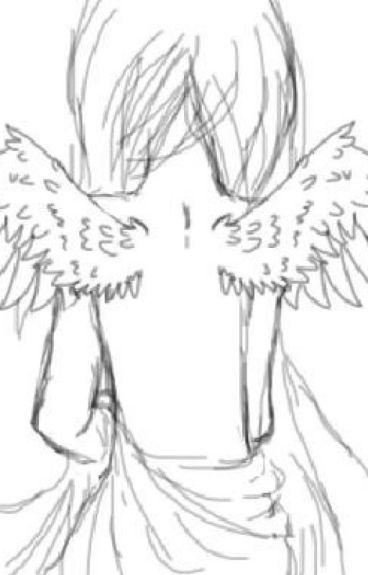 Angels Wings (Reverse Falls, Will cipher x reader)
