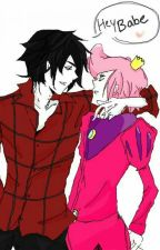 prince gumball x shota male reader x marshall lee by yaoisislife