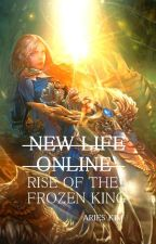 New Life Online: Rise Of The Frozen King Book II by scythus