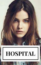 Hospital 'Mario Bautista' by BautistaDaf05
