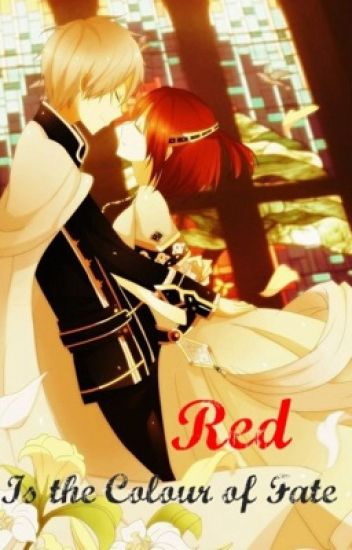 Red Is The Colour of Fate (Zeyuki)