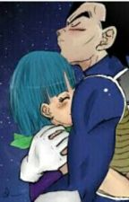 And you will be mine (Vegeta x Bulma) by 101dbz